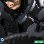 Kotobukiya tease son Batman The Arkham Knight
