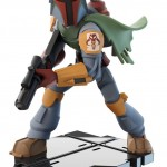 Star Wars : Boba Fett rejoint Disney Infinity