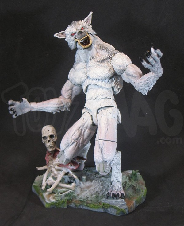 creatureplca ghost rougarou variant toyzmag 10
