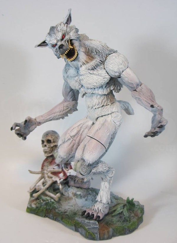 creatureplca ghost rougarou variant toyzmag 11