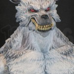 creatureplca ghost rougarou variant toyzmag 6