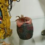 SDCC : guerre Alien Vs Predator sur le stand NECA
