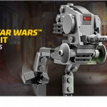 Promo AT-DP LEGO Star Wars