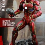 Avengers: AOU Iron Man Mark XLV 1/4th par Hot Toys