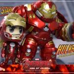 Hulkbuster Cosbaby Avengers: AOU