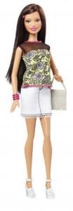 barbie AmishBoyish