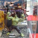 Japan Expo 2015 : S.H.Figuarts Avengers – Tamashii Nations