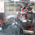 Japan Expo 2015 : Goldorak , Naruto etc... – Tamashii Nations
