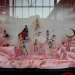 Japan Expo 2015 : Sailor Moon – Tamashii Nations