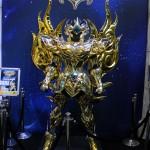 Japan Expo 2015 : One Piece – Dragon Ball et Saint Seiya – Bandai et Toei Animation