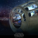 Star Wars – Hot Toys : images officielles du playset