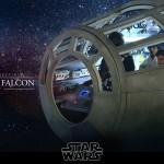 Star Wars - Hot Toys : images officielles du playset
