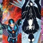 Votez pour la prochaine Marvel Legends