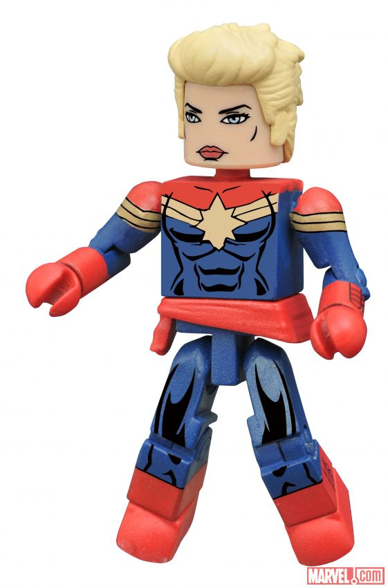 Marvel-Secret-Wars-Minimates-Captain-Marvel