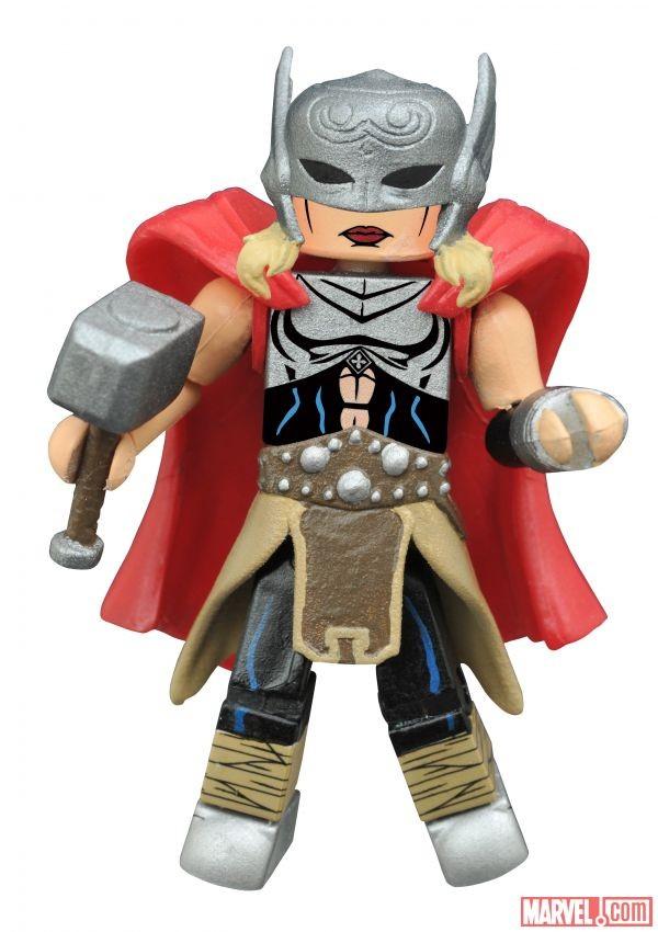 Marvel-Secret-Wars-Minimates-Thor