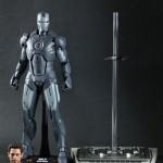 Armures Iron Man par Hot Toys : qui manque à l'appel ?