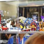 #SDCC - Transformers Combiner Wars