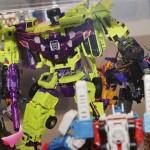#SDCC – Transformers Combiner Wars
