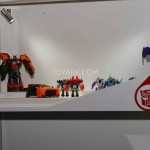 #SDCC - Transformers Robots in Disguise