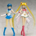 S.H.Figuarts SuperS Sailor Mercuy