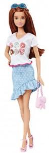 barbie  Laure de Sagazan