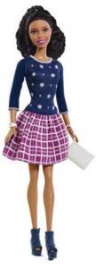 barbie Modetrotter