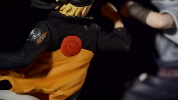Tsume Naruto Shippuden Ultimate Ninja Storm 4