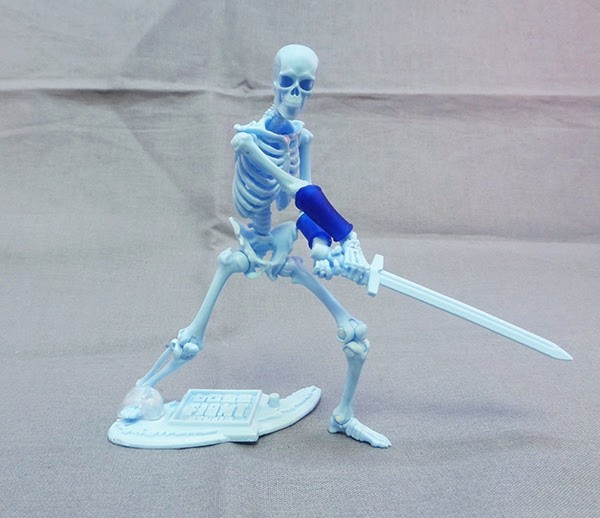 boss fight skeleton 1