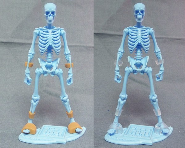 boss fight skeleton 7