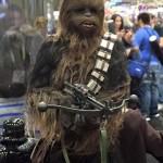 chewbacca hot toys