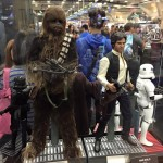 chewbacca hot toys sdcc