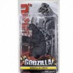 NECA : Godzilla 1954 arrive !
