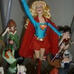 Le RDV du Collectionneur : Nathalie alias Lady Barbie