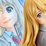Kaori Miyazono 1/8e par GSC
