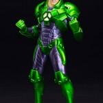 Lex Luthor ARTFX+ Statue