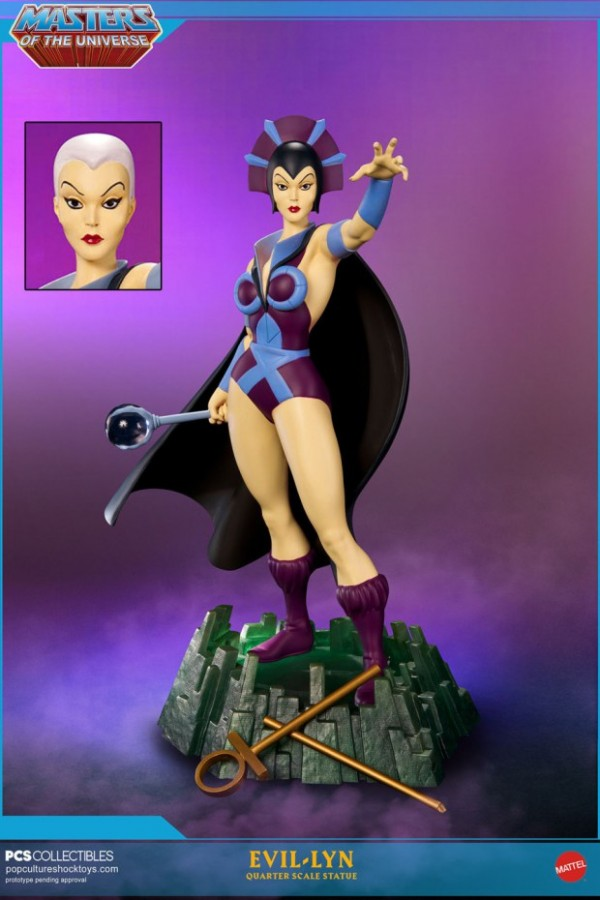 PCS-Evil-Lyn-Statue-PCs-Exclusive