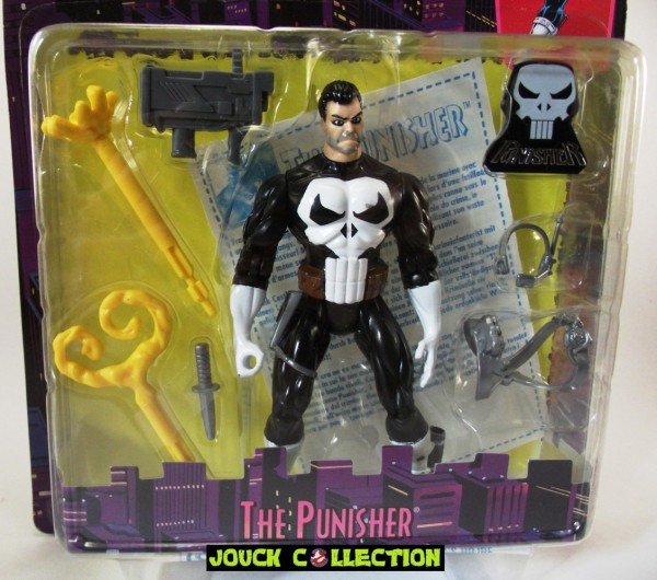 Punisher Blister 2