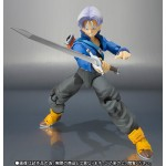 S.H.Figuarts TRUNKS -Premium Color Edition- les images
