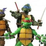 Tortues Ninja : TMNT Leonardo par Mondo Toys