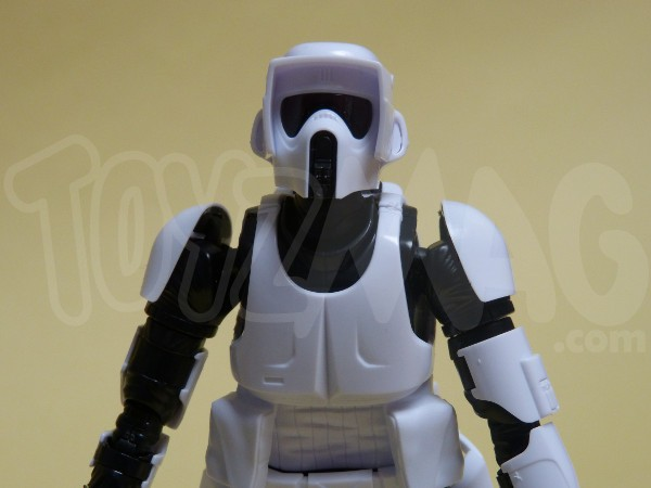 bandai scout trooper 15