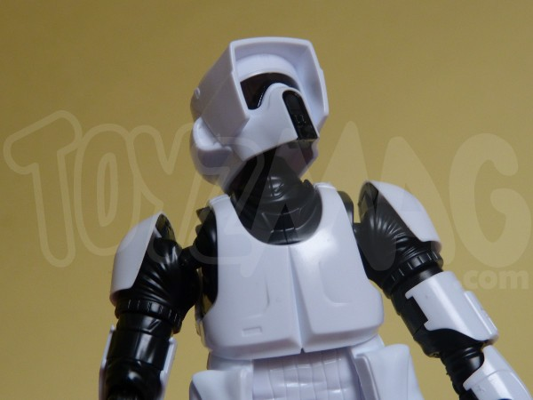bandai scout trooper 16