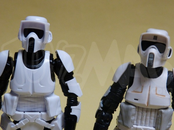 bandai scout trooper 38