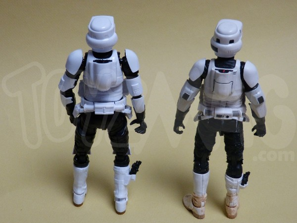 bandai scout trooper 39