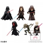 Les sorties Banpresto d'août : Dragon Ball Z, One Piece, Naruto, Star Wars