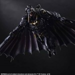 Batman Steampunk Play Arts Kai