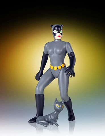 Catwoman Jumbo  – Batman: The Animated Series