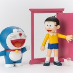 Doraemon à l'honneur chez Tamashii Nations en FiguartsZero