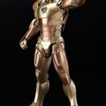 figma Iron Man Mark XXI (Midas)