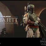 Star Wars : Boba Fett par Hot Toys