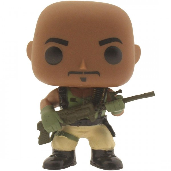 Funko GI JOE POP Roadblock